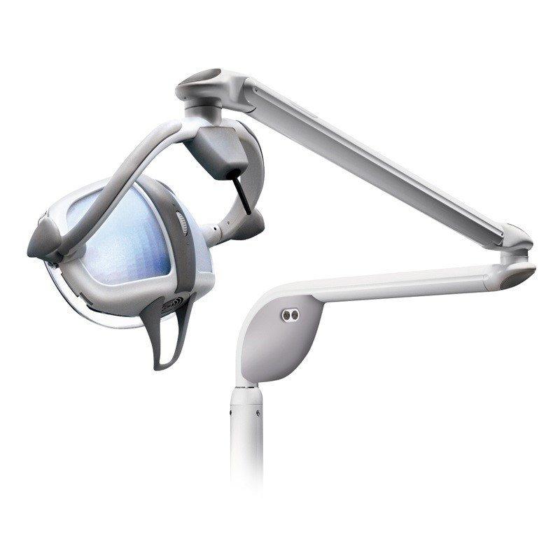 چراغ دندانپزشکی